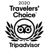 Tripadvisor Traveler Choice 2020